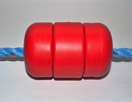 Pr-Nr 10400 Handilockflöte rött