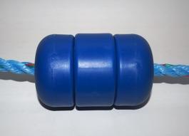 Pr-Nr 10402 Handilockflöte blått