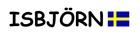 New ISBJÖRN Logotype Black_Small_GIF