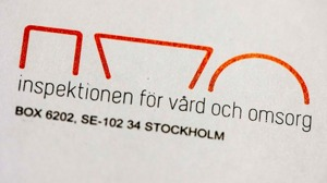 I dag ger regeringen IVO i uppdrag att arbeta mer långsiktigt och förebyggande. Foto: Vilhelm Stokstad / TT