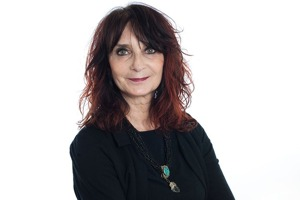Madeleine Gauffin Rahme. Foto: Ingvar Karmhed