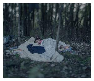 Aftonbladet/Magnus Wennman i samarbete med Fotografiska till förmån för UNHCR