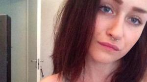 Felicia Palfi, 17, har gjort en video som handlar om våldtäkter. Med den vill hon hjälpa tjejer att inte känna sig ensamma - och få gärningsmän att tänka till.