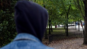 Många ensamkommande barn rymmer gång på gång från de hem där de placerats. De barn som försvinner vill inte bli omhändertagna utan lever hellre på gatan Foto: Fredrik Sandberg / TT