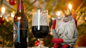 Vit jul om barnen fick önska