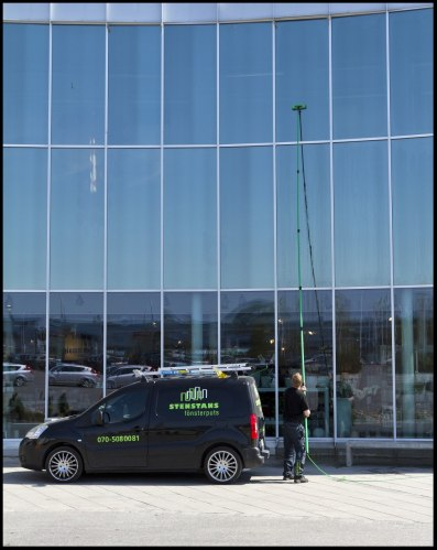 Fönster fönsterputs : Stenstans Fönsterputs