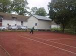 Tennis i Gysinge 2010