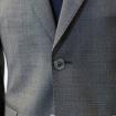Eliot Mellangrå Kavaj 3900-88 (del av kostym)