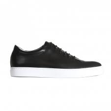 Wallace svarta sneakers