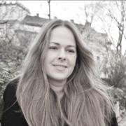Anna van der Vliet
