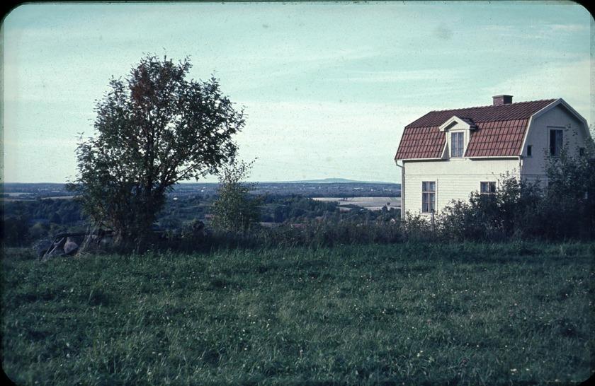 Foto Carl-Erik Lind, 1964