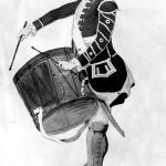 Skaraborgs läns regemente. Garnisonsmuseet 1266-1647