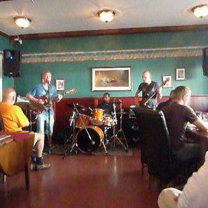Åmåls Bluesfestival 2010 007
