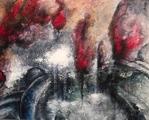new horizons art abstrakt konst