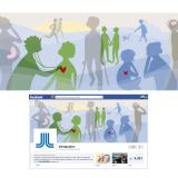 Vårdguidens facebooksida