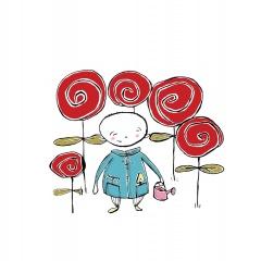 Trädgårdsmästaren - Mina rosor