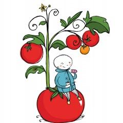 Trädgårdsmästaren - lunchrast