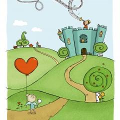 Levon och gåvan från hjärtat