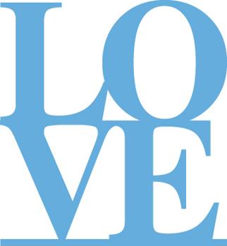MD Creatable Love LR0301 -