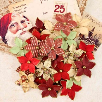 PRIMA MARKETING A VICTORIAN CHRISTMAS - CHRISTMAS EVE -