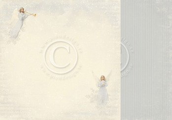 Angels choir - Glistening Season  -