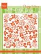 MARIANNE DESIGN DESIGN FOLDER: ROSES ARTIKELNUMMER: DF3423