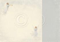 Angels choir - Glistening Season