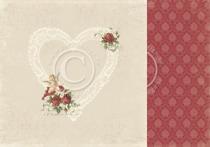 In my heart - To my Valentine