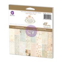 Princess 6x6 Paper Pad