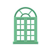 Spellbinders fönster S2-052