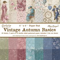 Vintage Autumn Basics