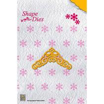 Shape Dies - Corner 1