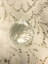 Kristall kula 4 cm
