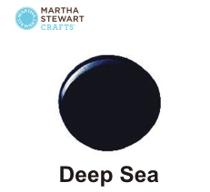 Hobbyfärg Matt Deep Sea