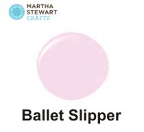 Hobbyfärg matt Ballet Slipper