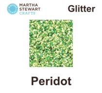 Hobbyfärg glitter Peridot