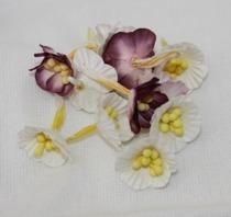Söta blommor 10-pack