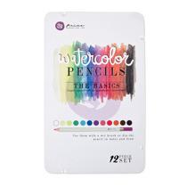 Prima Watercolor Pencils - The Basics 576714