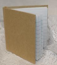 Skrivbok 10,5x15