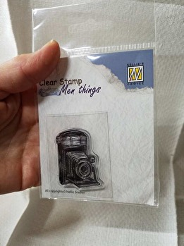 Clearstamps -