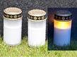 Eternity gravljus med två batterier