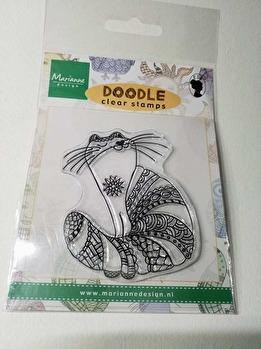 Clearstamps från Marianne Design Doodle Stamps -