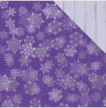 Kaisercraft Christmas Jewel Double-Sided Cardstock 12X1