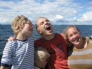 Elmer, Alvin, Gustaf o Eva (GG)