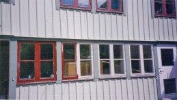 Fönsterfärgtest.