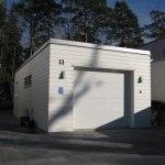 Garage Nacka