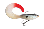 Seeker Shad Giant Tail 23cm BAI