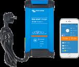 Blue Smart IP22 Laddare - 3 kanal 12V - Bluetooth