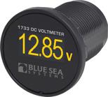 Mini Oled VoltMeter 12/24V