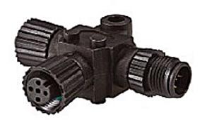 Lowrance N2K-T-RD NMEA 2000 T-stycke